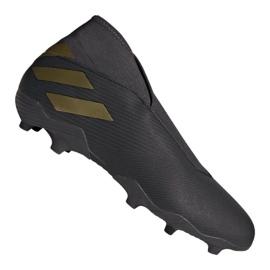 Botas de fútbol Adidas Nemeziz 19.3 Ll Fg M EF0371
