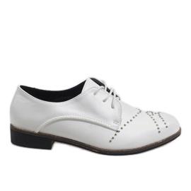 Zapatos Blancos Jazzówki Czwieki HH-82
