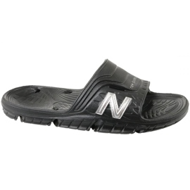 Negro Zapatillas New Balance M SD104BS