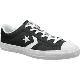 Negro Zapatillas Converse Star Player Ox 159780C