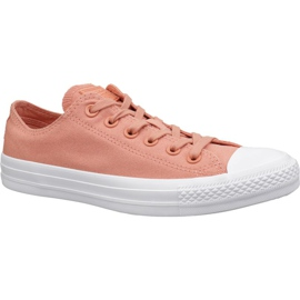 Naranja Zapatillas Converse C. Taylor All Star W 163307C