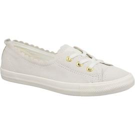 Marrón Zapatos Converse Chuck Taylor All Star Ballet 563482C
