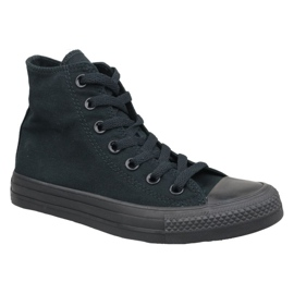 Negro Zapatos Converse Chuck Taylor All Star M3310C