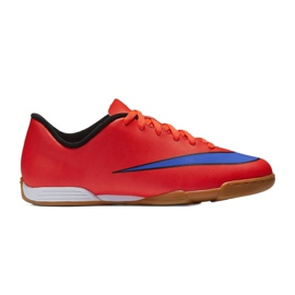 Zapatillas de fútbol Nike Mercurial Vortex Ii Ic Jr 651643-650