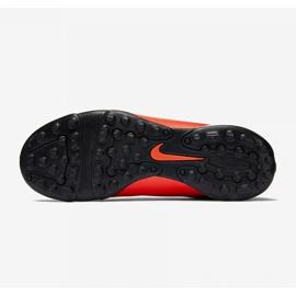 Zapatillas de fútbol Nike Mercurial Vortex Ii Tf Jr 651644-650