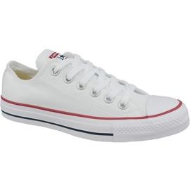 Blanco Zapatos Converse Chuck Taylor All Star M7652C