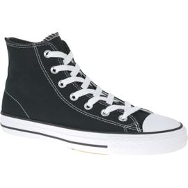 Negro Zapatos Converse Chuck Taylor All Star Pro 159575C