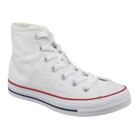 Blanco Converse Chuck Taylor All Star Core Hola M7650C
