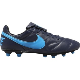 Zapatillas de fútbol Nike The Premier Ii Fg M 917803 440