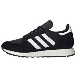 Zapatillas Adidas Originals Forest Grove M EE5834 negro