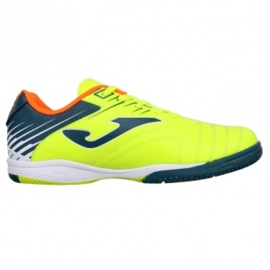 Zapatos de interior Joma Toledo 911 In Jr. TOLJW.911.IN amarillo amarillo
