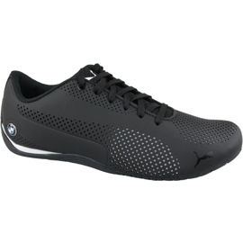 Zapatos Puma Bmw Ms Drift Cat 5 Ultra M 305882-03 negro