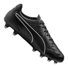 Botas de fútbol Puma King Hero Fg M 105609-01
