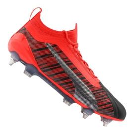 Botas de fútbol Puma One 5.1 Mx Sg M 105615-01