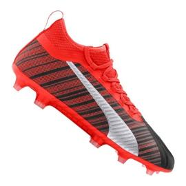 Botas de fútbol Puma One 5.2 Fg / Ag M 105618-01