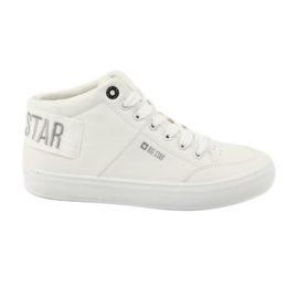 Zapatillas altas Big Star 274352