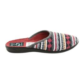 Zapatillas suéter noruego Adanex