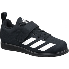 Negro Zapatillas Adidas Powerlift 4 W BC0343