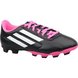 Botas de fútbol Adidas Conquisto Fg Jr B25594