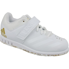 Zapatillas Adidas Powerlift.3.1 W AC7467 blanco