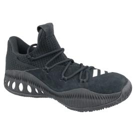 Zapatillas Adidas Crazy Explosive Low M BY2867