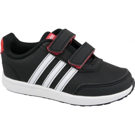 Negro Zapatillas Adidas Vs Switch 2 Cmf Inf Jr F35703