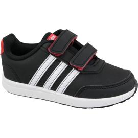 Negro Zapatillas Adidas Vs Switch 2 Cmf Inf Jr F35703