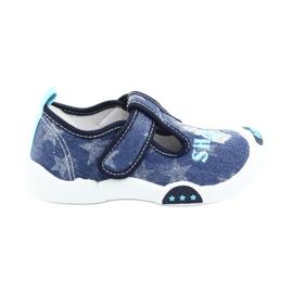 American Club Zapatillas deportivas para niños. Inserto en cuero TEN12.