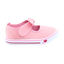 American Club rosa Zapatillas deportivas zapatillas arco TEN42
