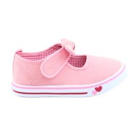 American Club rosa Zapatillas deportivas zapatillas arco TEN42