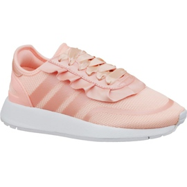 Rosa Zapatillas Adidas N-5923 Jr DB3580
