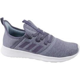 Zapatillas Adidas Cloudfoam Pure W DB1323 púrpura