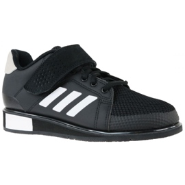 Zapatillas Adidas Power Perfect 3 W BB6363 negro
