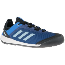 Zapatillas Adidas Terrex Swift Solo M AC7886