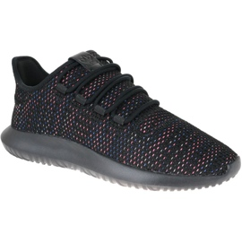 Negro Zapatillas Adidas Tubular Shadow M AQ1091