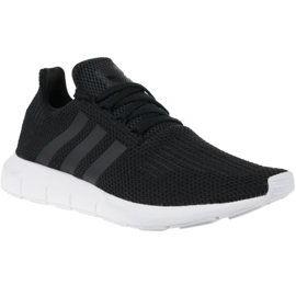 Negro Zapatillas Adidas Swift Run M B37726