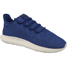 Azul Zapatillas Adidas Tubular Shadow Ck M B37593