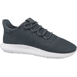Gris Zapatillas Adidas Tubular Shadow Ck M B37713
