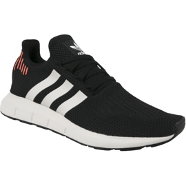 Negro Zapatillas Adidas Swift Run M B37730