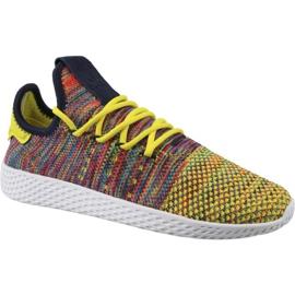 Zapatillas de tenis Pharrell Williams de Adidas Originals en BY2673 multicolor