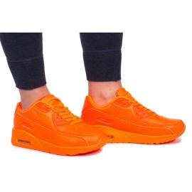 Zapatillas B503-3 Naranja