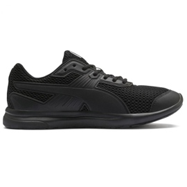 Zapatos Puma Escaper Core M 369985 02 negro