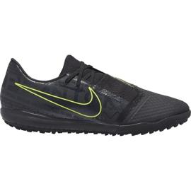 Calzado de fútbol Nike Phantom Venom Academy Tf M AO0571 007 negro