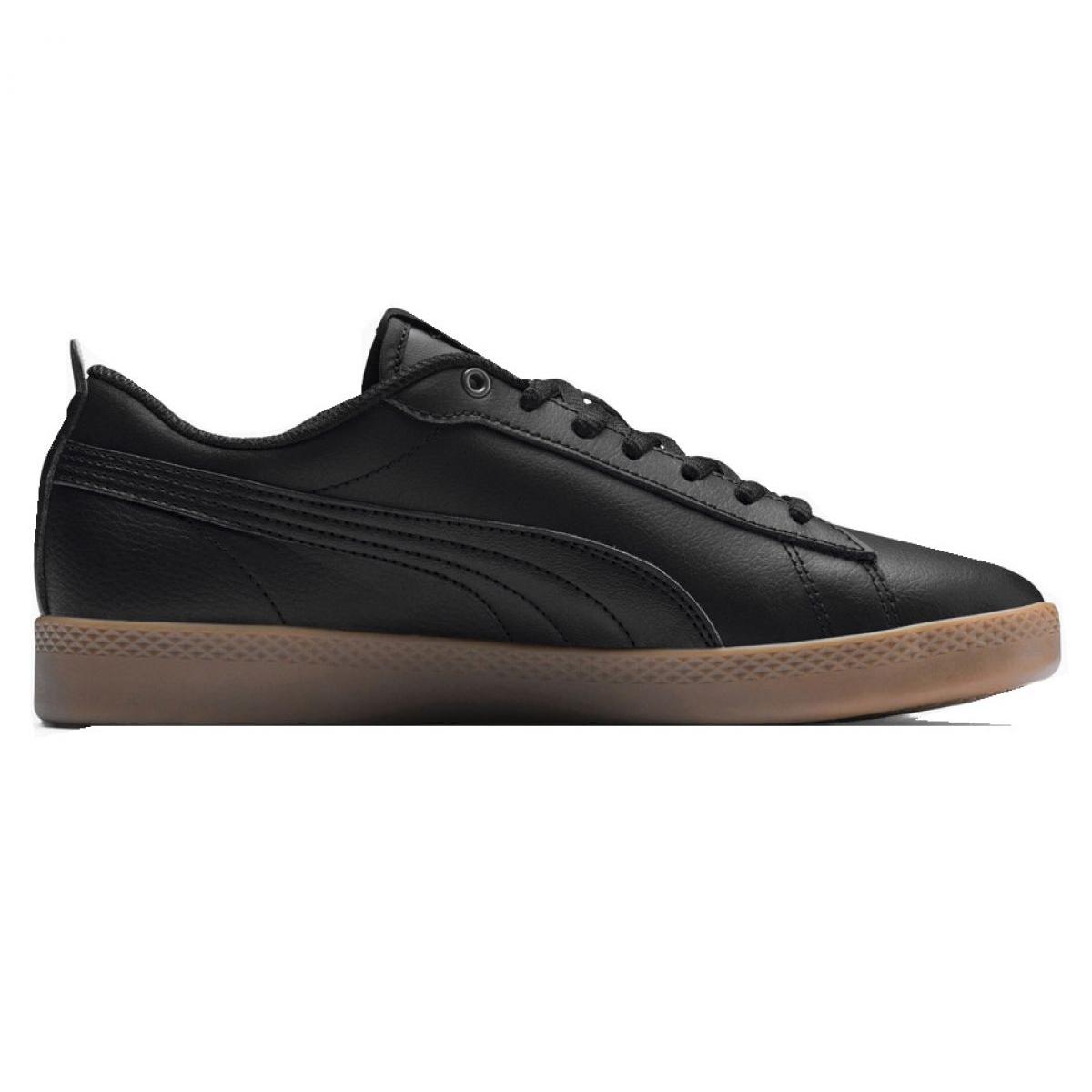 zapatos mujer puma smash