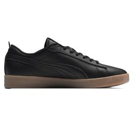 Zapatos Puma Smash v2 LW 365208 13 negro