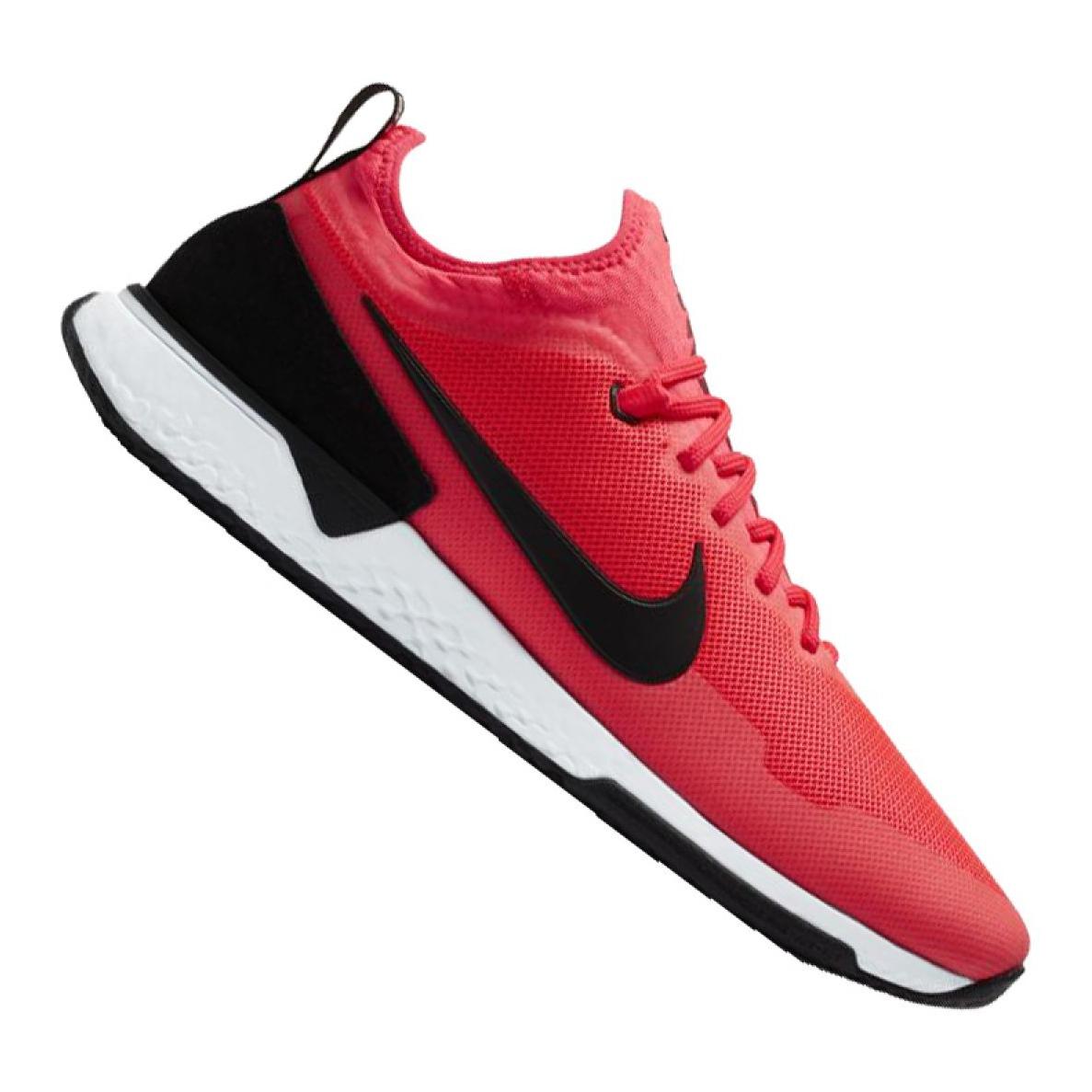 Zapatillas Nike FC M AQ3619 601 rojo