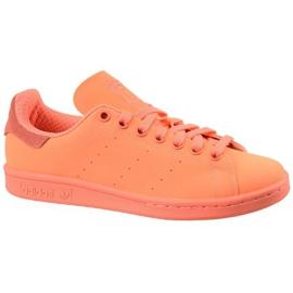 Adidas Stan Smith Adicolor Shoes En S80251 naranja