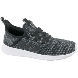 Zapatillas Adidas Cloudfoam Pure W DB0694 negro