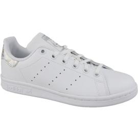 Blanco Adidas Stan Smith Jr EE8483 zapatos
