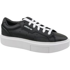 Zapatillas Adidas Sleek Super W EE4519 negro